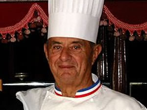Paul bocuse recettes de cuisine de paul bocuse cuisinier c l bre - Chefs de cuisine celebres ...